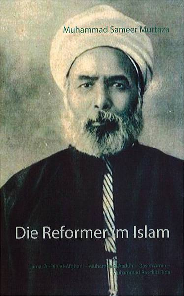 Cover_Die Reformer des Islam